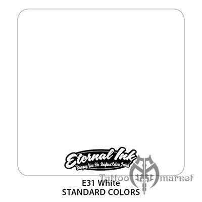 Краска Eternal White