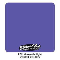 Graveside Light