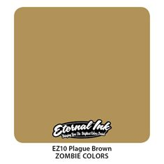 Plague Brown