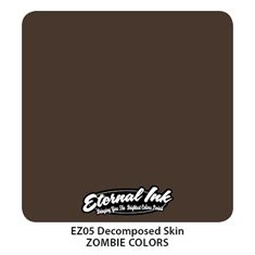 Decomposed Skin