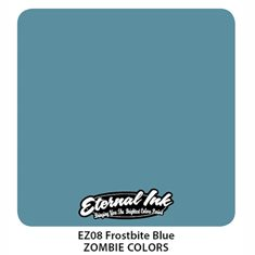 Frostbite Blue