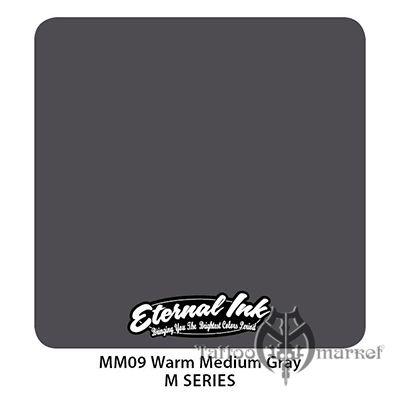 Warm Medium Gray