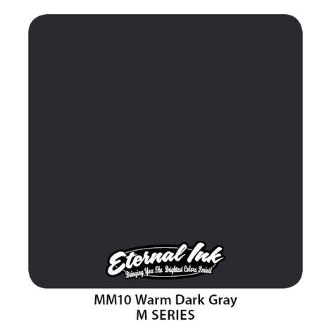 Краска Eternal Warm Dark Gray