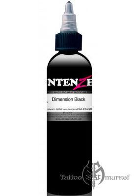 Bob Tyrrell Dimension Black