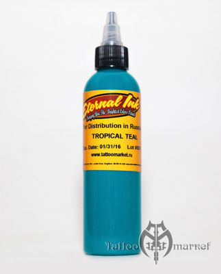 Краска Eternal Tropical Teal
