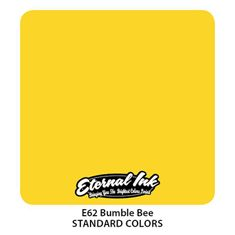 Bumble Bee Yellow