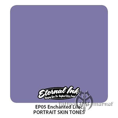 Краска Eternal Enchanted Lilac