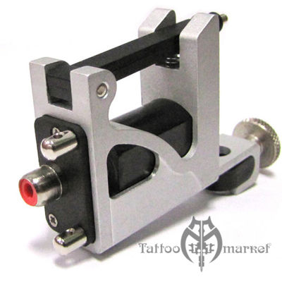 STORM A100 ROTARY MACHINE SILVER